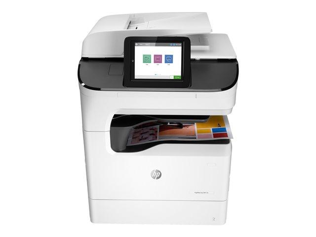 Imprimantes et photocopies