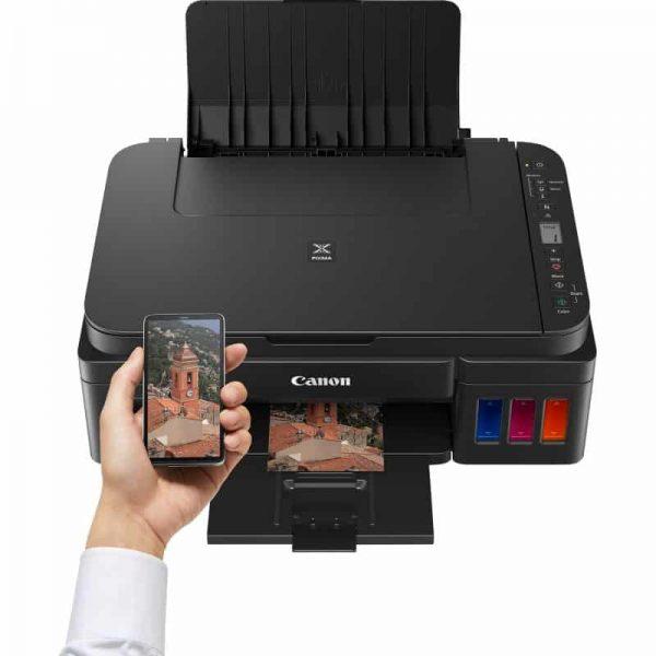 Canon Imprimante Multifonction WiFi PIXMA G3411