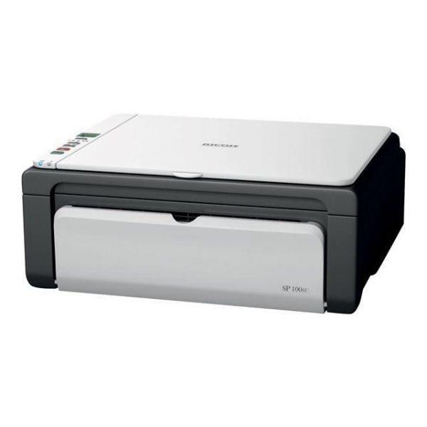 Imprimante Multifonction Laser Monochrome RICOH Aficio SP 100SU
