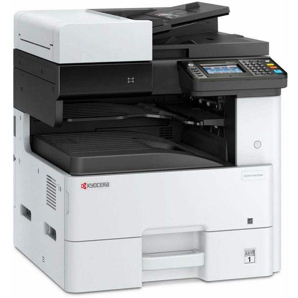 Kyocera ECOSYS M4125idn - imprimante multifonctions - Noir et blanc