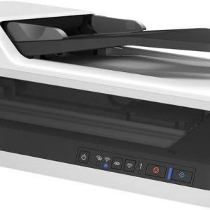 Scanner Epson WORKFORCE DS-1660W (B11B244402)